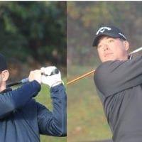 Winter Tour #6: Morgan Creek Golf Club