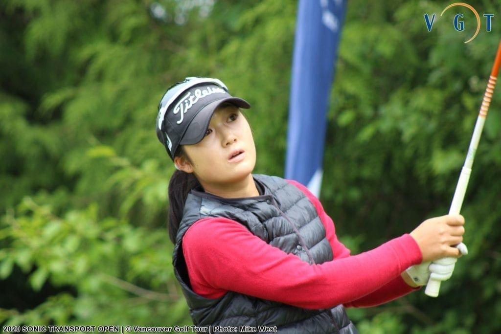 <strong>Euna Han from Swan-e-set Bay Resort</strong>