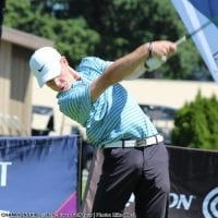 Wilson Set to Launch Pro Golf Career