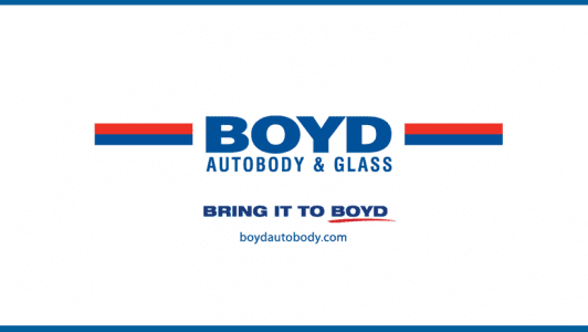 BOYD AUTOBODY & GLASS