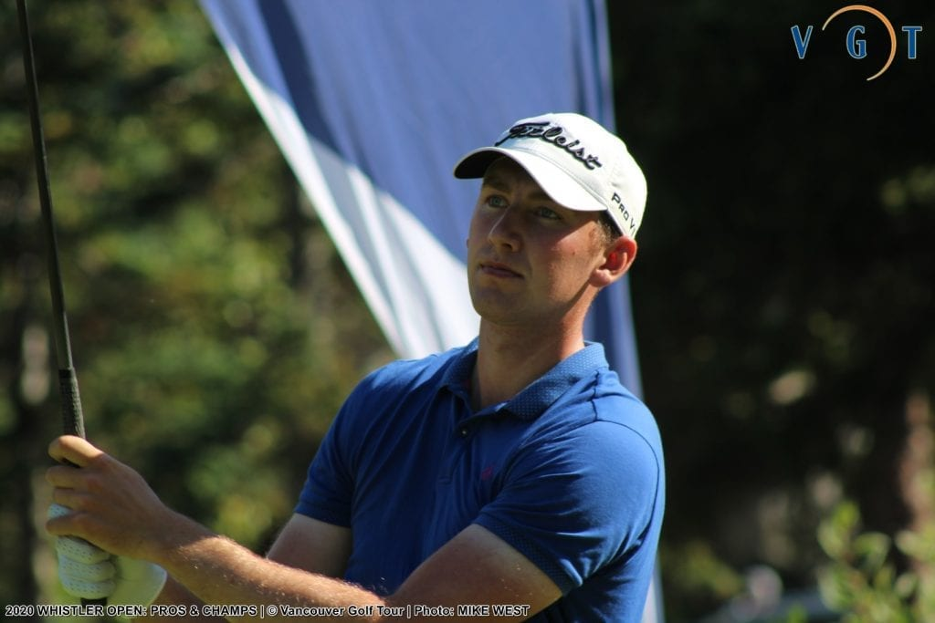 Evan Holmes
