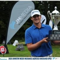 2020 Johnston Meier Insurance Vancouver Open