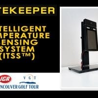 Gatekeeper Offers Rapid Temperature Checks for VGT