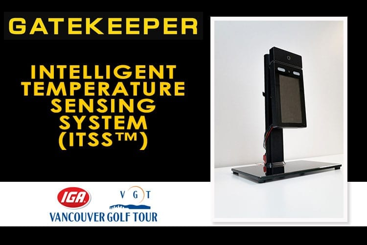GATEKEEPER Intelligent Temperature Sensing System (ITSS™)