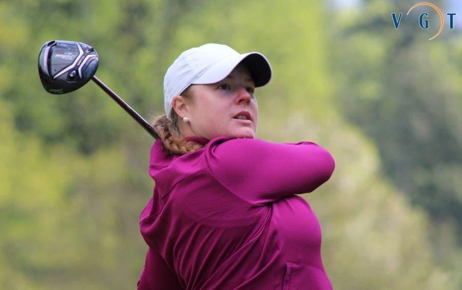 Nonie Marler   Vancouver Golf Tour