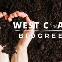 VGT Welcomes West Coast BioGreen as Premier Sponsor