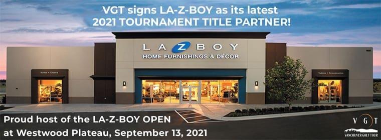La-Z-Boy Galleries