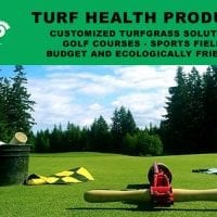 TURF HEALTH PRODUCTS Signs on as VGT's latest OFFICIAL SPONSOR!