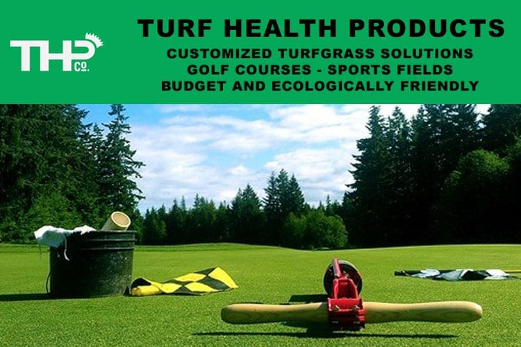 Turf Health Products
