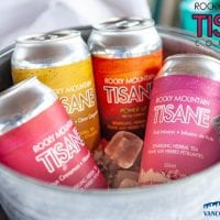 Rocky Mountain Tisane signs on as VGT's latest OFFICIAL SPONSOR